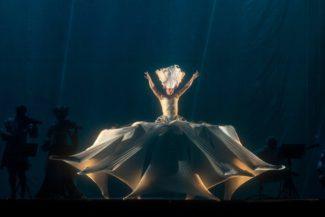 """Шоу """"Ария"""". Фото - Андрей Парфенов/РГ"""
