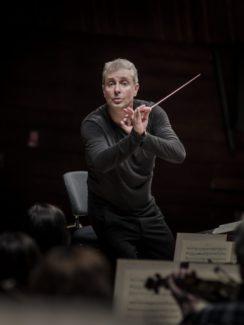 Александр Либрайх. Фото - philharmonia.spb.ru