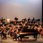 Российский музыкант открыл Международную встречу молодых пианистов в Гаване