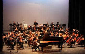 Александр Мутузкин открыл в Гаване  Международную встречу молодых пианистов. Фото -  Андрей Бекренев/ТАСС