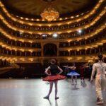 Завершился XIII Международный конкурс артистов балета и хореографов
