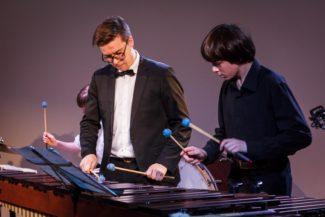 Ростислав Шараевский со своими учениками покорил зал и жюри конкурса