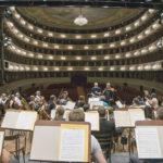 Европейский гастрольный тур завершили Новосибирский академический симфонический оркестр и квартет Filarmonica