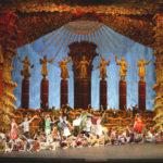 """Балет """"Светлый ручей"""", сцена из 2 акта. Фото - Дамир Юсупов"""