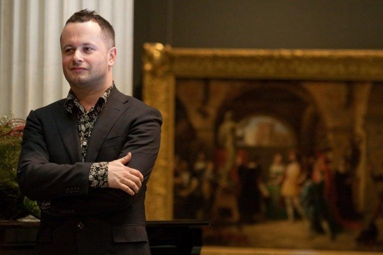 Объявлены кураторы 8-й Московской биеннале современного искусства