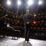 15-й Международный конкурс пианистов имени Вана Клиберна