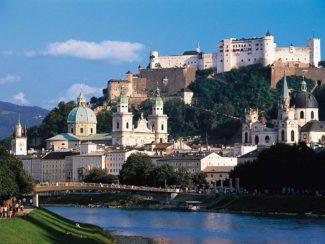 Зальцбургский фестиваль разбогател благодаря зрителям из России