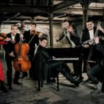 Ансамбль солистов-виртуозов Philharmonix выступит в Москве