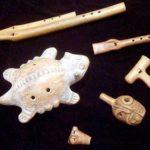 Флейты ацтеков