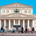 В Киркенесе появится двойник Большого театра