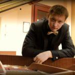 Гайдар Бескембиров победил в конкурсе пианистов во Фрайбурге
