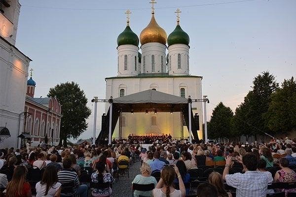 """Лето с """"Геликоном"""" будет жарким!"""