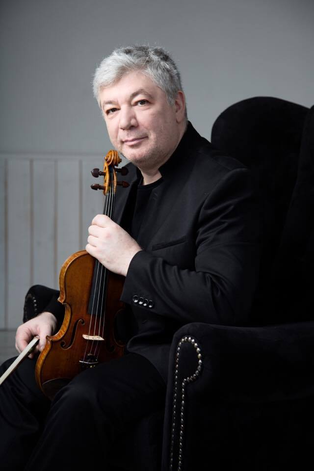 Илья Иофф. Фото - Леся Мельник