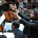 Дмитрий Юровский: «Музыка – как женщина: обиды не прощает»