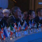 Члены жюри Международного конкурса артистов балета и хореографов