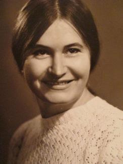 Маргарита Александровна Кесарева