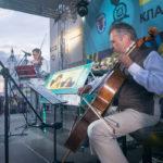 Субботние вечера музыкальной классики у Ратуши пройдут в Минске. Фото - Евгений Ерчак
