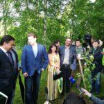 Международный музыкальный фестиваль П. И. Чайковского в Клину. Фото - Александра Сайдова