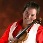 Известный скрипач Сергей Крылов выступит на фестивале имени Тихона Хренникова