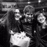 Объявлены лауреаты Конкурса королевы Елизаветы в Брюсселе среди виолончелистов