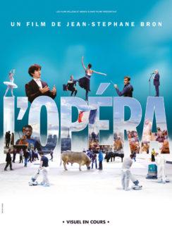 Документальный фильм «Опера»
