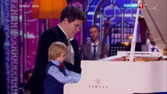 Елисей Мысин и Денис Мацуев