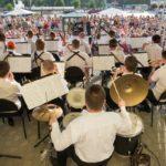 Марафон бесплатных open air концертов ко Дню города Новосибирска
