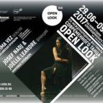 Фестиваль современного танца Open Look