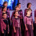 15-летний юбилей отметил прославленный детский хоровой коллектив Барнаула