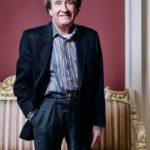 Австрийский пианист Рудольф Бухбиндер выступил в Зале имени Чайковского
