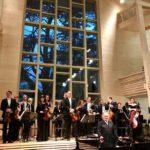 Валерий Гергиев открыл новый концертный зал в Репино
