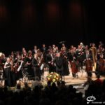 Рязанский губернаторский симфонический оркестр отметил 55-летие праздничным концертом