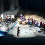 Российский роговой оркестр «Императорские традиции»