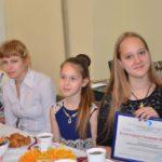 В Саратове поздравили участников российско-австрийского проекта «Музыка без границ»