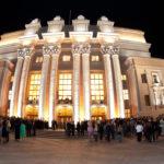 Самарский оперный театр проводит набор в труппу