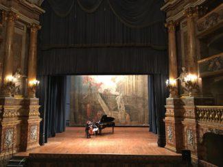 "Форум ""Cultura a corte, Caserta for the arts"" в Палаццо Реджио"
