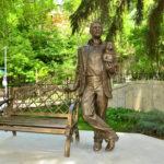 Кисловодск готовится к 27-му Шаляпинскому сезону