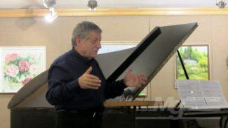 Марк Шавинер