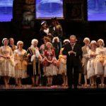 """Театр """"Санктъ-Петербургъ Опера"""" отметил 30-летие"""