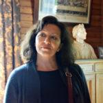 Красимира Стоянова. Фото - Ирина Шымчак