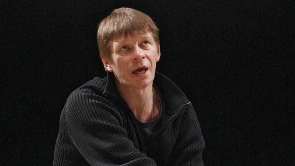 Сергей Вихарев. Фото - Юрий Мартьянов / Коммерсантъ