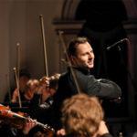 Курентзис привезет «Реквием» Моцарта в Москву и Зальцбург
