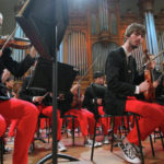 Международный молодежный Чайковский-оркестр выступит в Екатеринбурге и Берлине