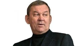 Владимир Урин. Фото - Григорий Сысоев/ РИА Новости