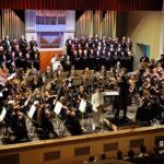 Ярославский академический губернаторский симфонический оркестр. Фото - yar-filarmoniya.ru