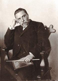 В. И. Сафонов