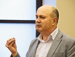 Александр Тлеуов: воспоминания об учебе в Московской консерватории