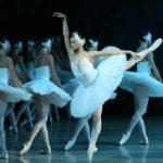 Мариинский балет с 24 июля танцует в Ковент-Гардене