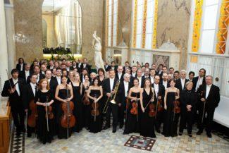 Концертный сезон 2017/2018 Российский национальный оркестр вновь откроет Большим фестивалем