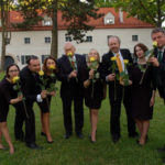 """XV Международный фестиваль хорового искусства """"Поющий мир"""""""